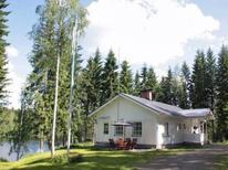 Vakantiehuis 497536 voor 4 personen in Heinävesi