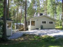 Holiday home 497552 for 8 persons in Kerimäki