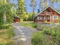 Holiday home 497579 for 7 persons in Pertunmaa