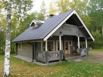 Holiday home 497582 for 6 persons in Punkaharju
