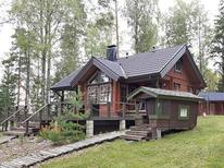 Holiday home 497588 for 4 persons in Rantasalmi