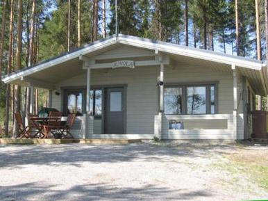 Holiday home 497609 for 4 persons in Sulkava