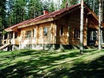 Villa 497612 per 6 persone in Sulkava