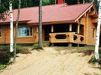 Holiday home 497613 for 6 persons in Sulkava