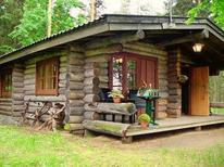 Holiday home 497616 for 2 persons in Pätiälä