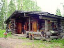 Feriehus 497618 til 2 personer i Pätiälä