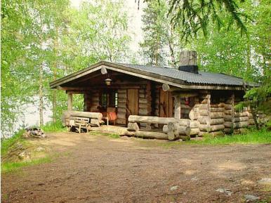 Holiday home 497620 for 2 persons in Pätiälä