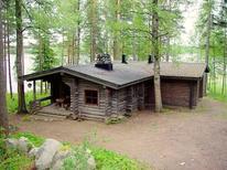 Ferienhaus 497621 für 4 Personen in Pätiälä