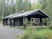 Holiday home 497624 for 5 persons in Pätiälä