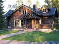 Rekreační dům 497628 pro 8 osob v Hartola
