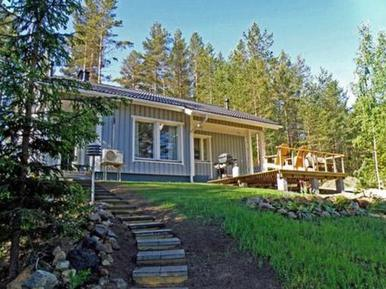 Holiday home 497670 for 6 persons in Padasjoki