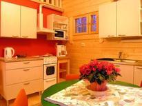 Villa 497671 per 5 persone in Punkalaidun