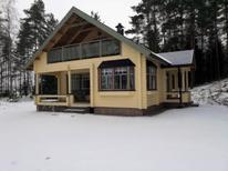 Vakantiehuis 497678 voor 8 personen in Mielaanniemi
