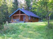 Holiday home 497700 for 4 persons in Äänekoski