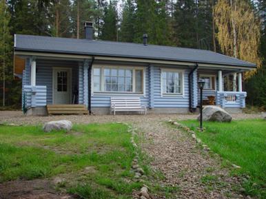 Casa de vacaciones 497707 para 6 personas en Joutsa