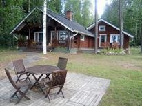 Maison de vacances 497716 pour 10 personnes , Karstula