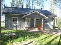 Rekreační dům 497735 pro 6 osob v Konnevesi