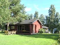 Vakantiehuis 497750 voor 5 personen in Luhanka