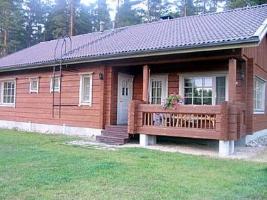 Holiday home 497754 for 5 persons in Petäjävesi
