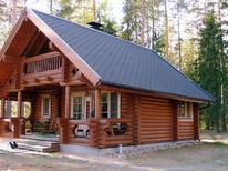Holiday home 497760 for 4 persons in Petäjävesi