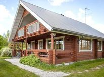 Holiday home 497766 for 8 persons in Petäjävesi