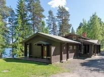 Holiday home 497767 for 12 persons in Petäjävesi