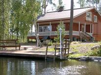 Holiday home 497779 for 8 persons in Kotka
