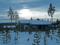 Holiday home 497789 for 6 persons in Inari