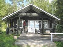 Holiday home 497869 for 6 persons in Ähtäri