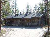 Holiday home 497876 for 4 persons in Kuusamo