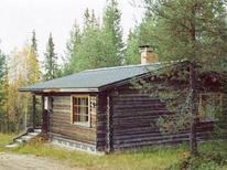 Maison de vacances 497879 pour 3 personnes , Nissinvaara