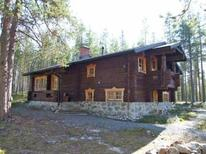 Holiday home 497880 for 8 persons in Nissinvaara