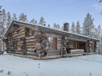Holiday home 497888 for 9 persons in Nissinvaara