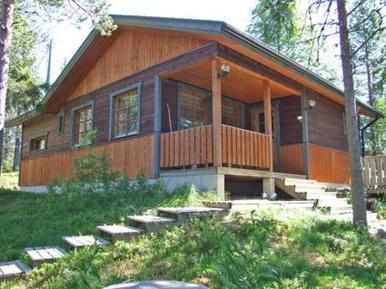 Maison de vacances 497895 pour 6 personnes , Virkkula
