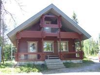 Ferienhaus 497896 für 6 Personen in Virkkula