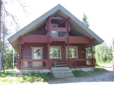 Maison de vacances 497896 pour 6 personnes , Virkkula