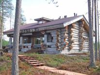 Holiday home 497926 for 8 persons in Kantojoki
