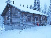 Ferienhaus 497927 für 10 Personen in Päiväniemi