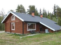 Holiday home 497929 for 8 persons in Takkusalmi