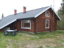 Ferienhaus 497932 für 8 Personen in Takkusalmi