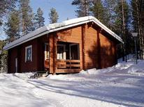 Holiday home 497939 for 6 persons in Kantojoki