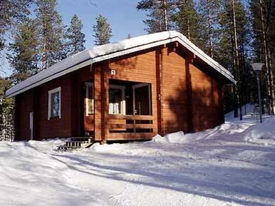 Maison de vacances 497939 pour 6 personnes , Kantojoki