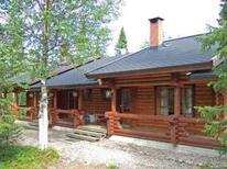 Vakantiehuis 497942 voor 8 personen in Virkkula