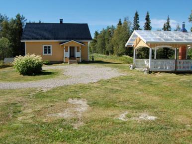 Casa de vacaciones 497949 para 8 personas en Lämsänkylä