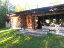 Rekreační dům 497959 pro 8 osoby v Erkkoranta