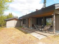 Holiday home 497960 for 7 persons in Rukajärvi