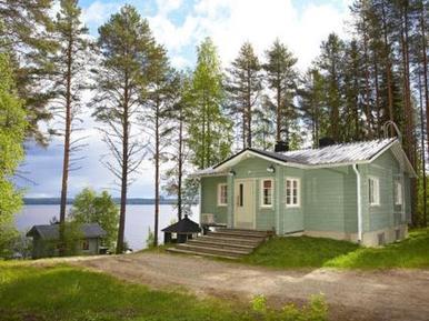 Maison de vacances 498003 pour 8 personnes , Nurmes