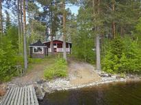 Vakantiehuis 498005 voor 6 personen in Nurmes