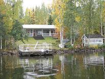 Maison de vacances 498009 pour 6 personnes , Rääkkylä