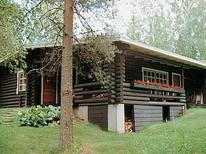 Ferienhaus 498025 für 6 Personen in Ristijärvi